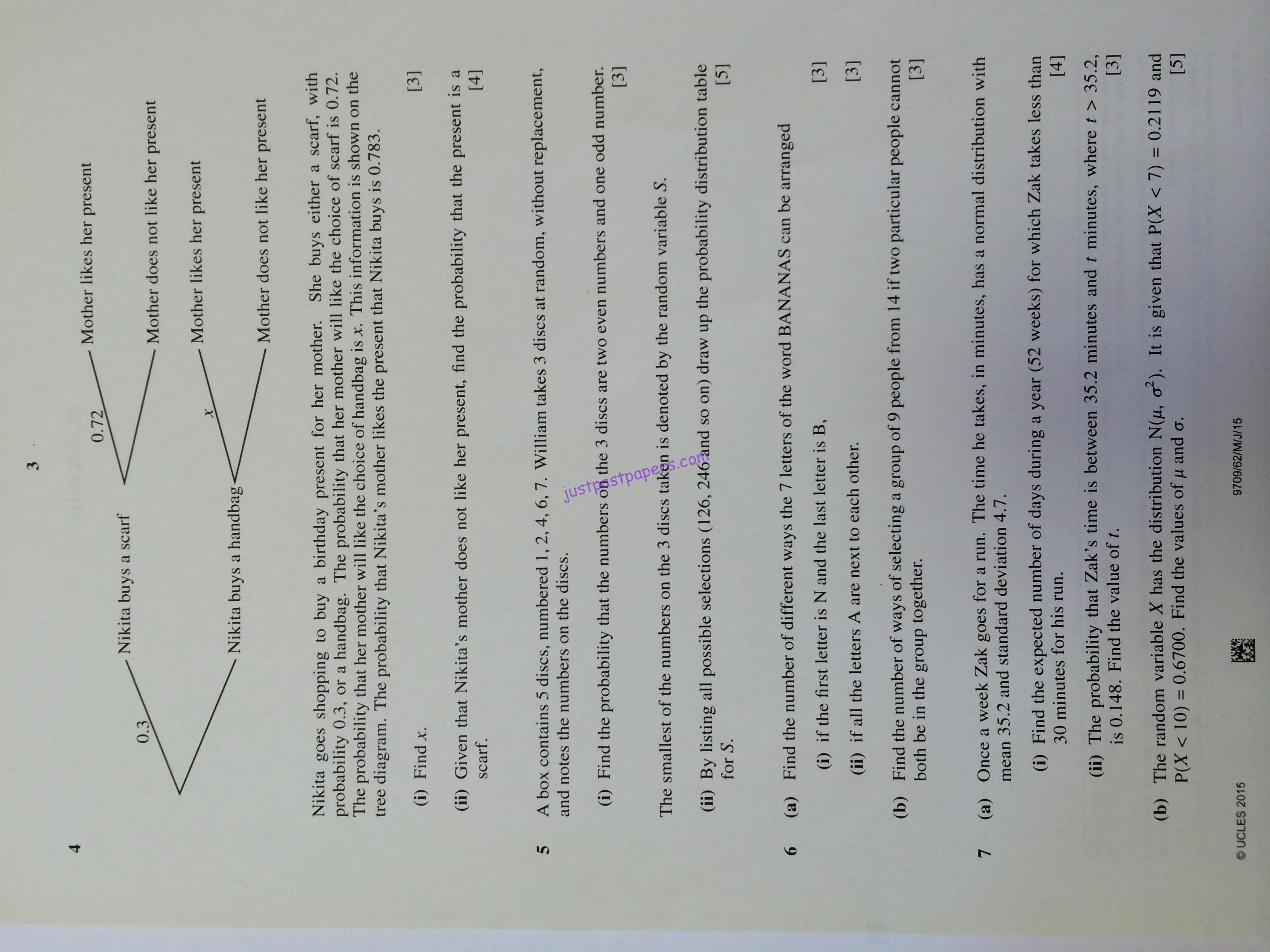 statistics model question paper 11th statistics model question paper 2017 dear students, you can download the tamilnadu 11th public exam model question papers of statistics in new 11th question paper pattern below.